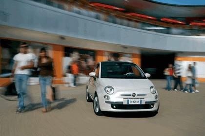 2007 Fiat 500 82
