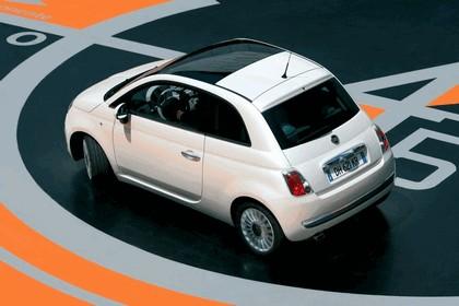2007 Fiat 500 88