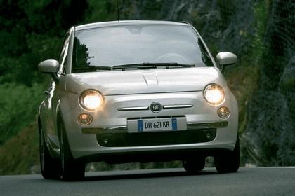 2007 Fiat 500 96