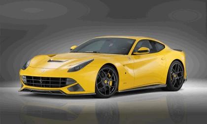2013 Ferrari F12berlinetta by Novitec 1