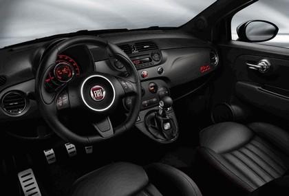2013 Fiat 500 GQ 4