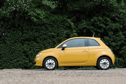 2013 Fiat 500 Colour Therapy - UK version 5