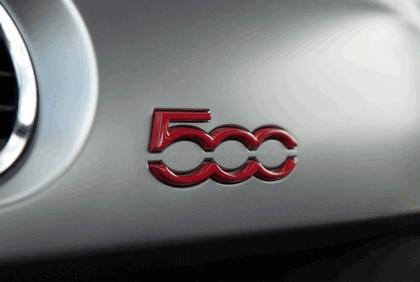 2013 Fiat 500S - UK version 12