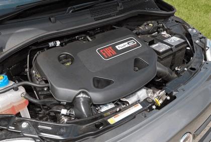 2013 Fiat 500S - UK version 13