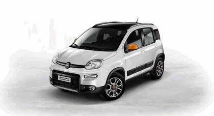 2013 Fiat Panda 4x4 Antartica 3