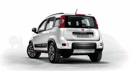 2013 Fiat Panda 4x4 Antartica 4