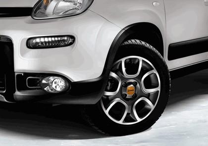 2013 Fiat Panda 4x4 Antartica 5