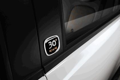 2013 Fiat Panda 4x4 Antartica 6