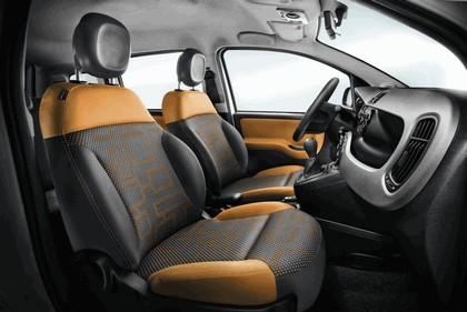 2013 Fiat Panda 4x4 Antartica 9