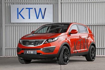 2013 Kia Sportage by KTW 2