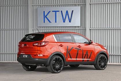 2013 Kia Sportage by KTW 3