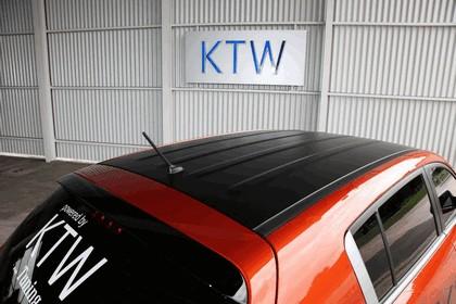 2013 Kia Sportage by KTW 5