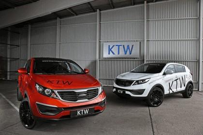 2013 Kia Sportage by KTW 7