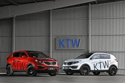 2013 Kia Sportage by KTW 8