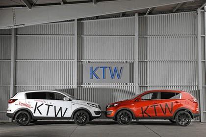 2013 Kia Sportage by KTW 9