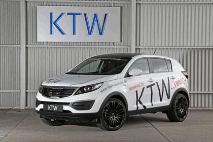 2013 Kia Sportage by KTW 13