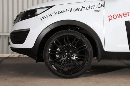 2013 Kia Sportage by KTW 16