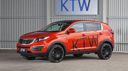 2013 Kia Sportage by KTW 1