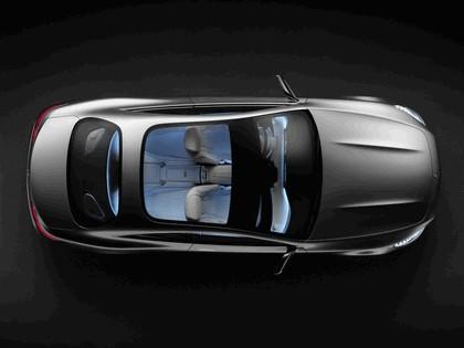 2013 Mercedes-Benz S-klasse coupé concept 5