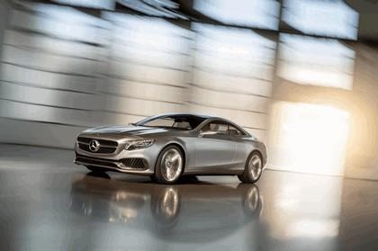 2013 Mercedes-Benz S-klasse coupé concept 11