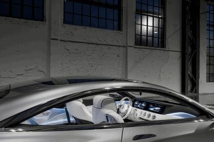2013 Mercedes-Benz S-klasse coupé concept 14