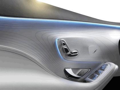 2013 Mercedes-Benz S-klasse coupé concept 17