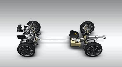 2013 Peugeot 208 HYbrid FE 4