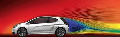 2013 Peugeot 208 HYbrid FE 5