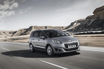 2013 Peugeot 5008 6