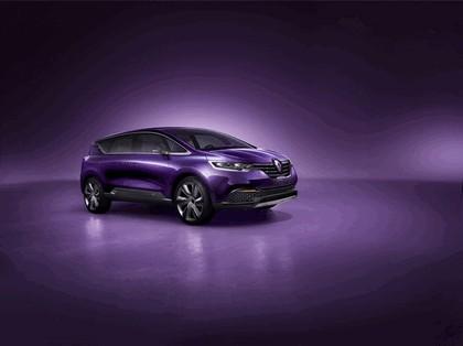 2013 Renault Initiale Paris concept 1