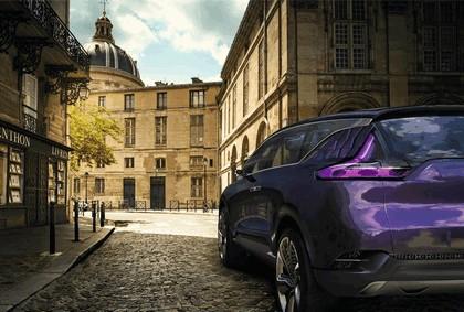 2013 Renault Initiale Paris concept 7