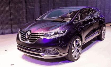 2013 Renault Initiale Paris concept 22