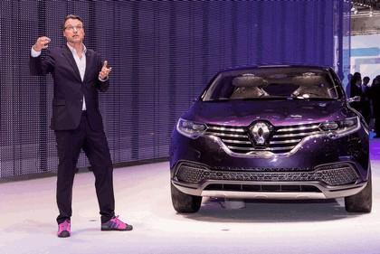 2013 Renault Initiale Paris concept 24