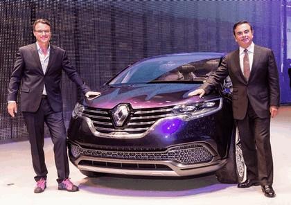 2013 Renault Initiale Paris concept 27
