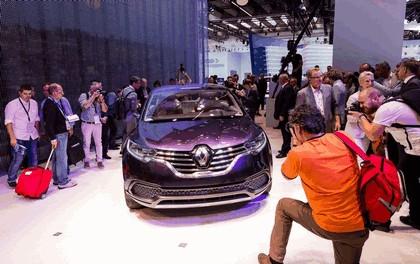 2013 Renault Initiale Paris concept 28