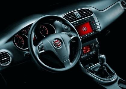 2007 Fiat Bravo 23