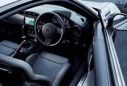 2013 Subaru BRZ ( ZC6 ) tS 15