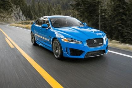 2014 Jaguar XFR-S - USA version 7