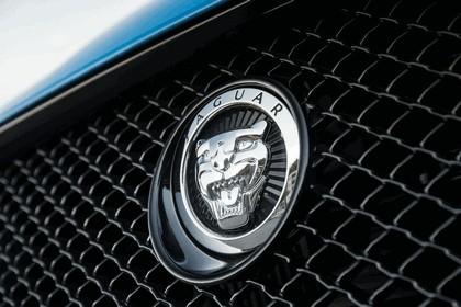 2014 Jaguar XFR-S - USA version 22