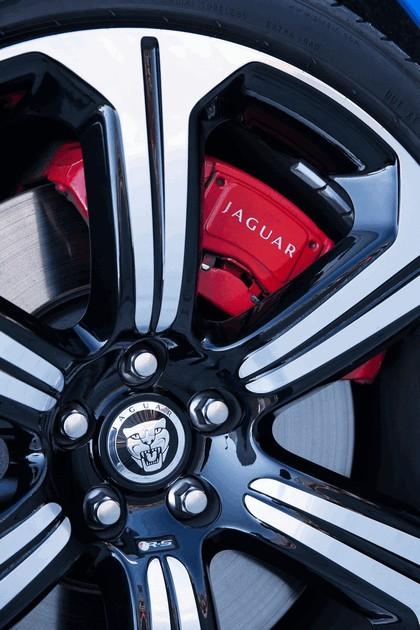2014 Jaguar XFR-S - USA version 28