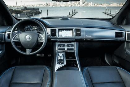2014 Jaguar XFR-S - USA version 31