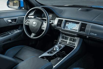 2014 Jaguar XFR-S - USA version 32