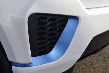 2013 Toyota Yaris Hybrid-R concept 23