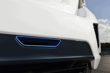 2013 Toyota Yaris Hybrid-R concept 24