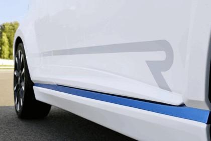 2013 Toyota Yaris Hybrid-R concept 25