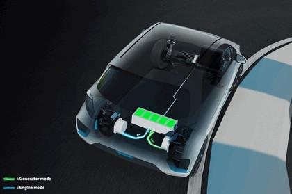 2013 Toyota Yaris Hybrid-R concept 28