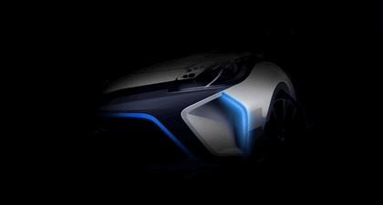 2013 Toyota Yaris Hybrid-R concept 30
