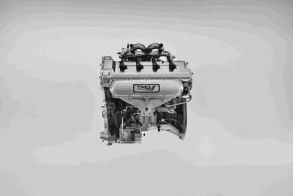 2013 Toyota Yaris Hybrid-R concept 32