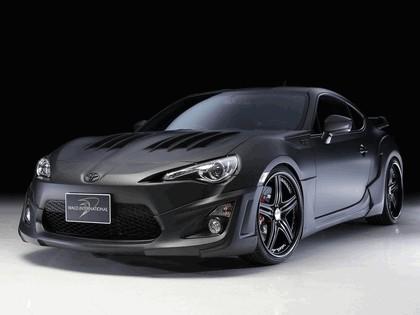 2013 Toyota GT86 Sports Line by Wald 1