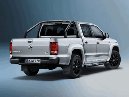 2014 Volkswagen Amarok Dark Label 2